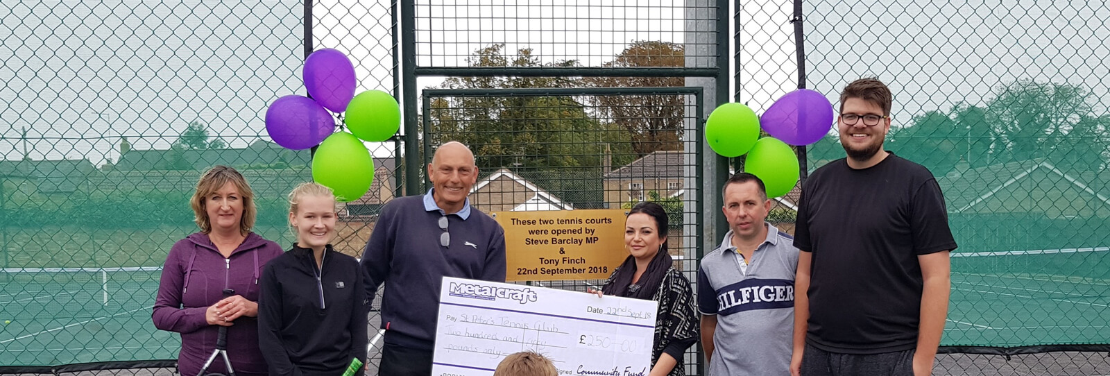 Cockermouth Community Fund